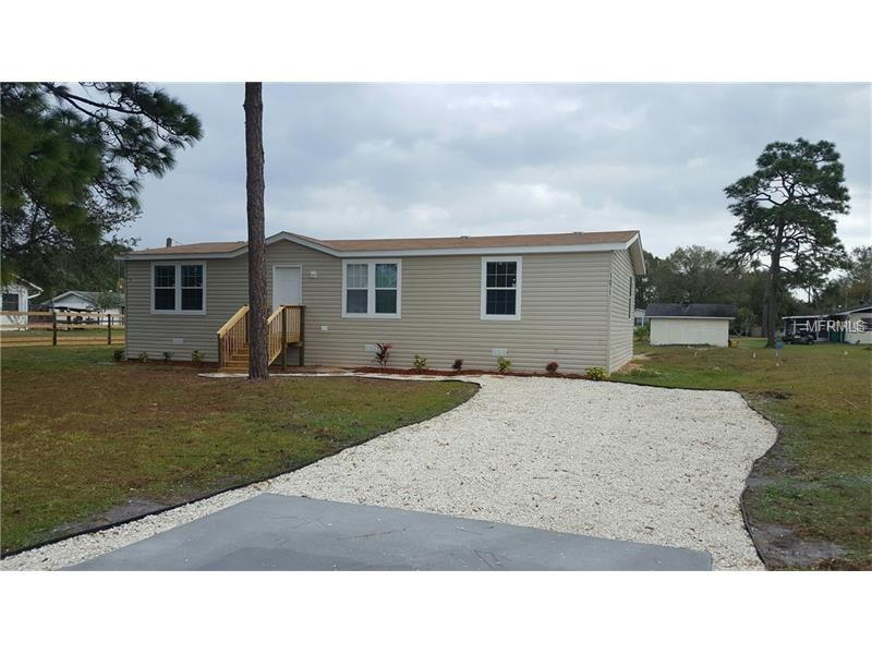 1671 SHEPHERD LANE, INTERCESSION CITY, FL 33848