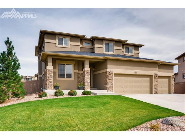 5362 Gem Lake Court, Colorado Springs, CO 80924
