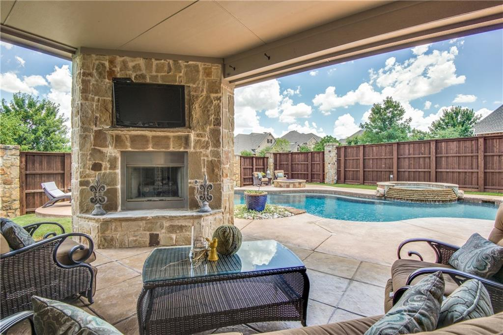 2209 Lady Cornwall Drive, Lewisville, TX 75056