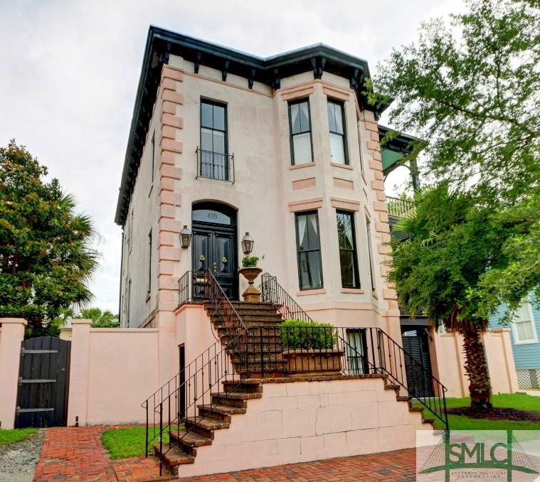 410 E Gwinnett Street, Savannah, GA 31401