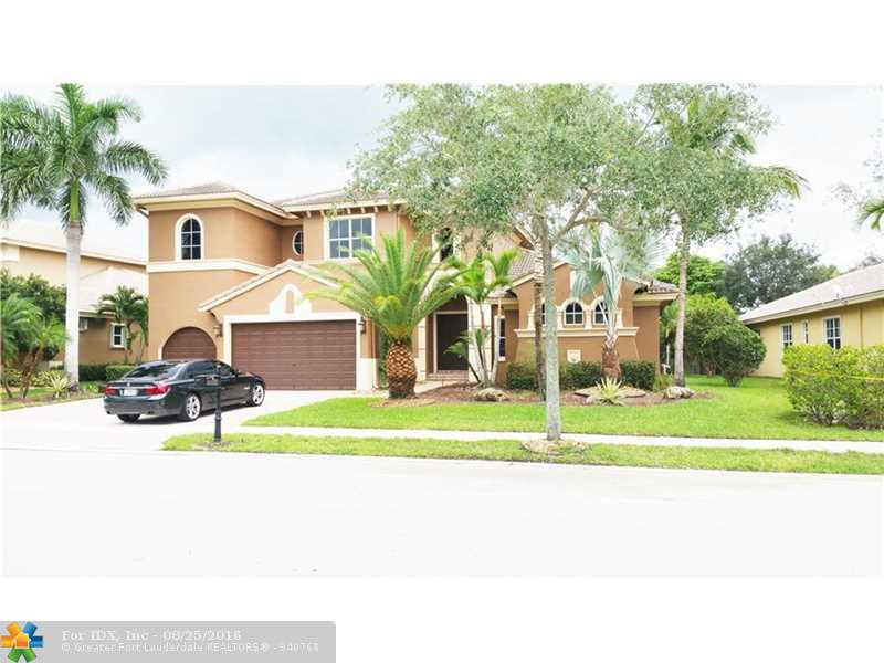7596 NW 116th Ln, Parkland, FL 33076
