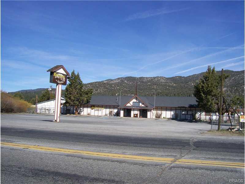 42800 Big Bear Boulevard, Big Bear Lake, CA 92315