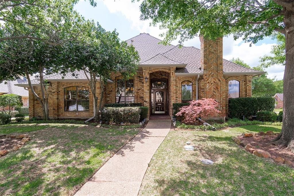 4203 Brookhollow Drive, Colleyville, TX 76034