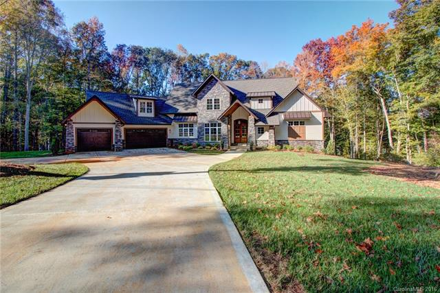 9836 WINDY GAP Road, Charlotte, NC 28278