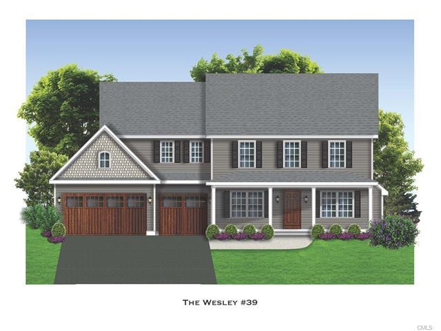 81 Wesley Drive, Shelton, CT 06484