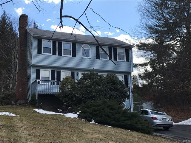 122 Wolcott Road, Plymouth, CT 06786