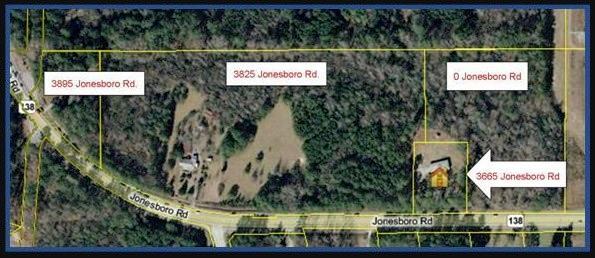 3895 Jonesboro Road, Fairburn, GA 30213