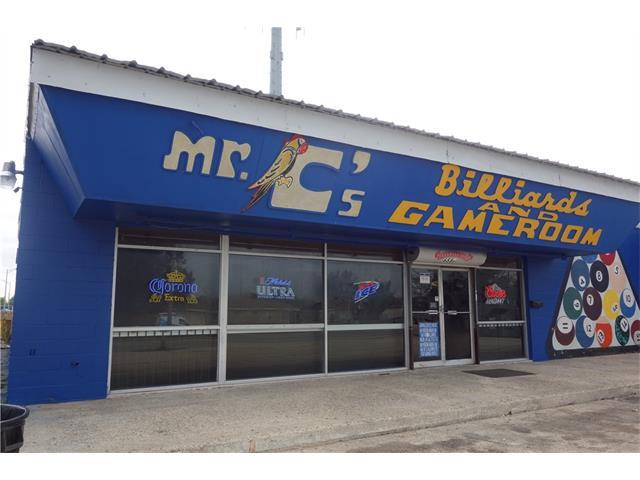 6510 MORRISON Road, New Orleans, LA 70126