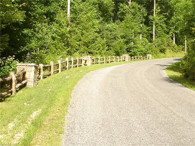 Lot 7 Hummingbird Hollow Lot 7, Rosman, NC 28772