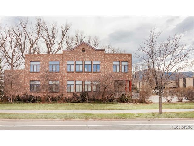 2790 Valmont Road, Boulder, CO 80304