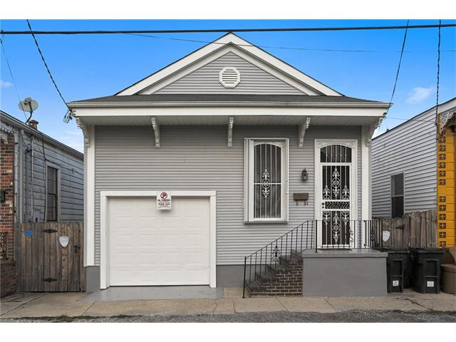 3013 ST ANN Street, New Orleans, LA 70119