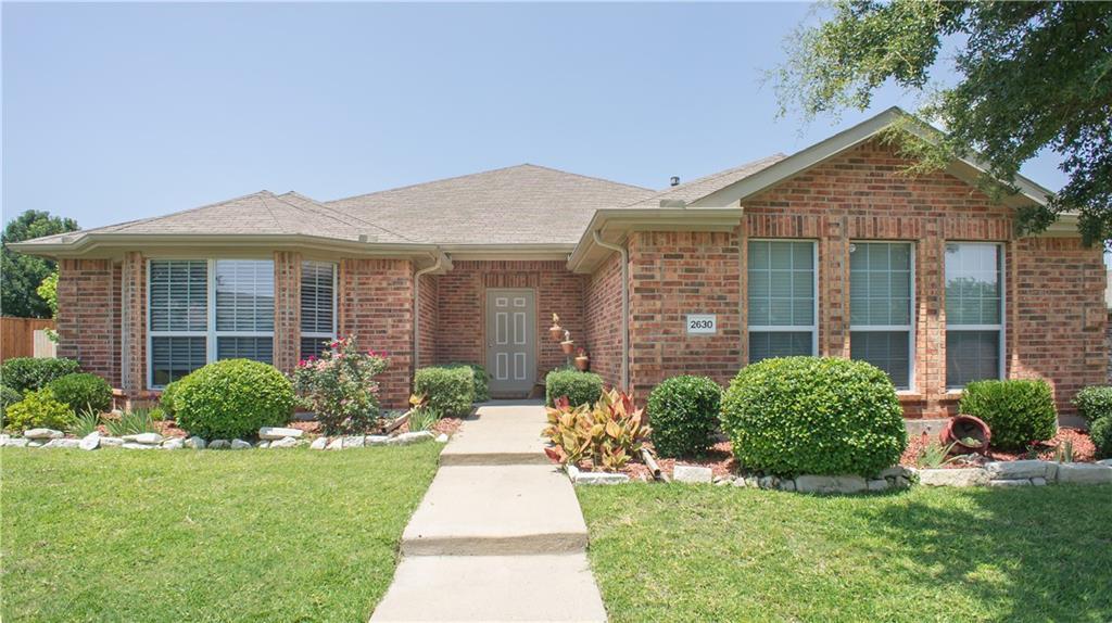2630 Massey Lane, Rockwall, TX 75032