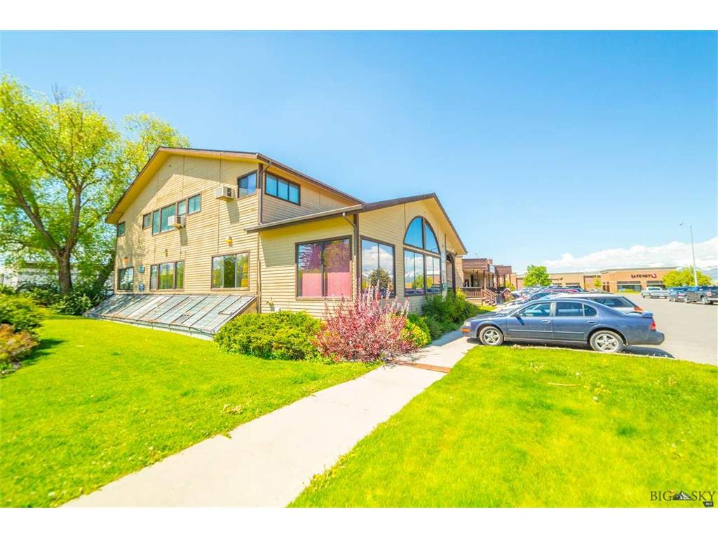 1716 W. Main St Unit 8A And 8B, Bozeman, MT 59715