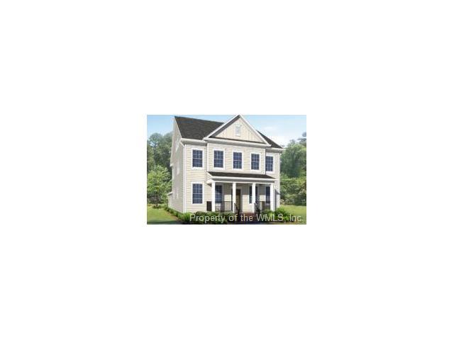 MM Bradshaw Leighton Boulevard, Toano, VA 23168