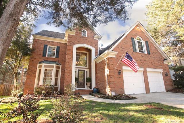10020 Brass Eagle Lane, Charlotte, NC 28210
