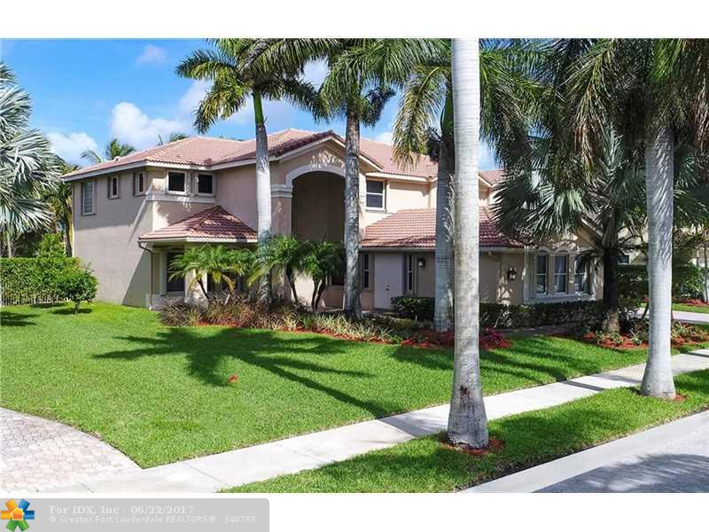 895 Tradewinds Bnd, Weston, FL 33327