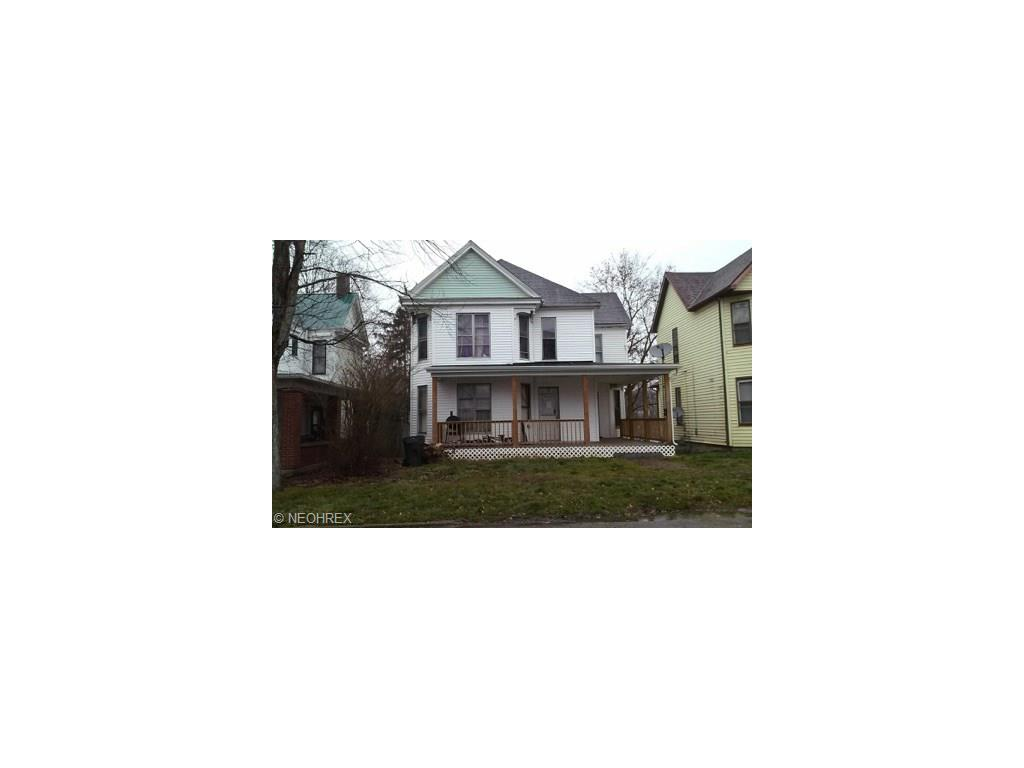 431 Gomber Ave, Cambridge, OH 43725