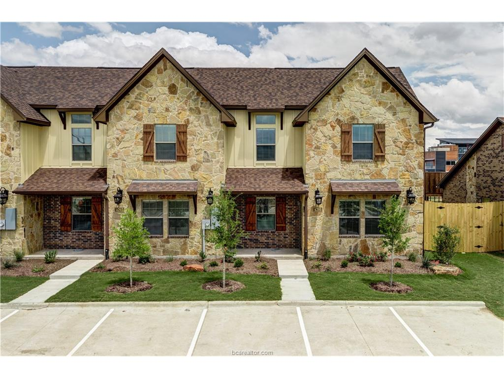 3305 Wakewell, College Station, TX 77845