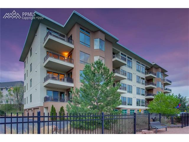 34 W Monument Street 404, Colorado Springs, CO 80903