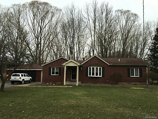 11145 25 MILE RD, Shelby Twp, MI 48315
