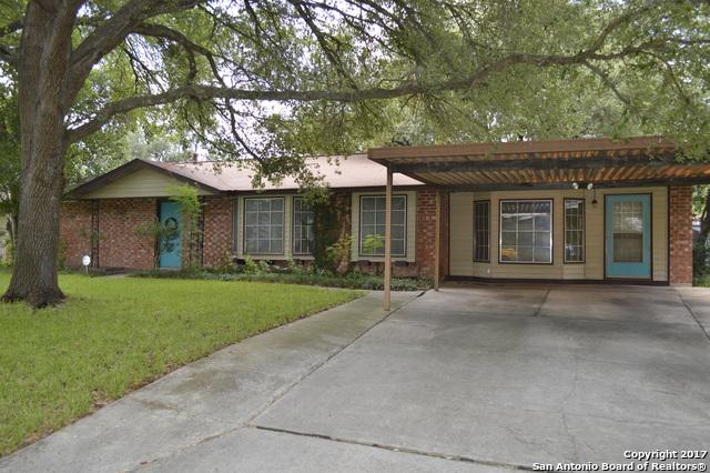 4122 RUNNING CREEK DR, San Antonio, TX 78218