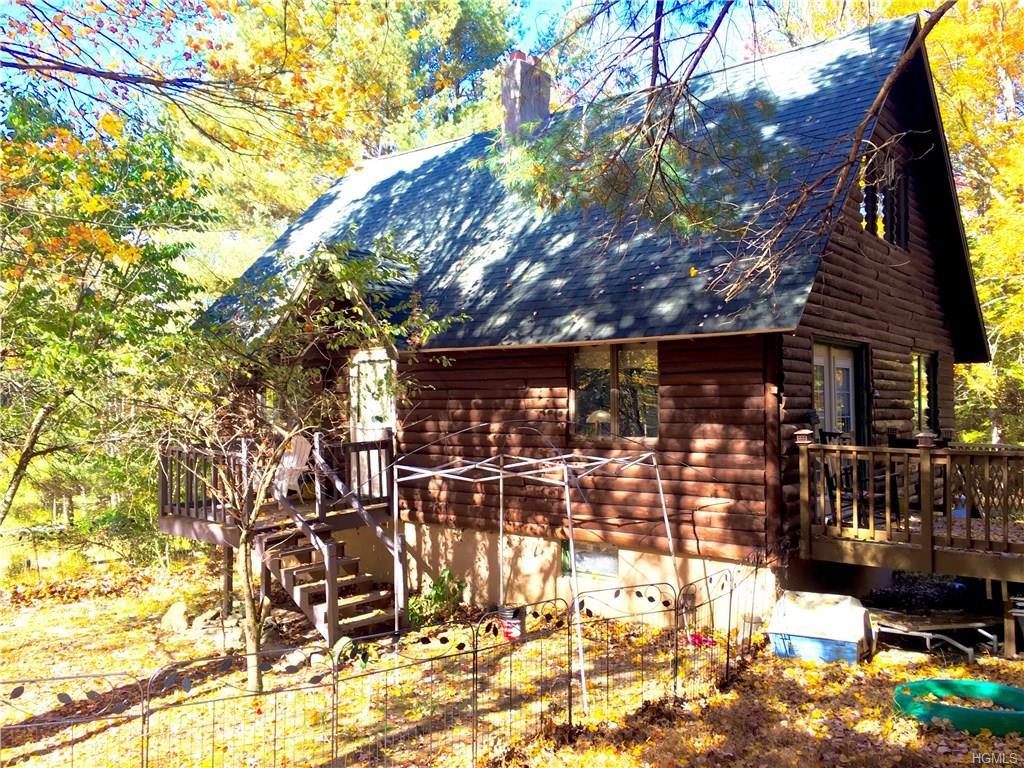190 Old Cahoonzie Road, Sparrowbush, NY 12780