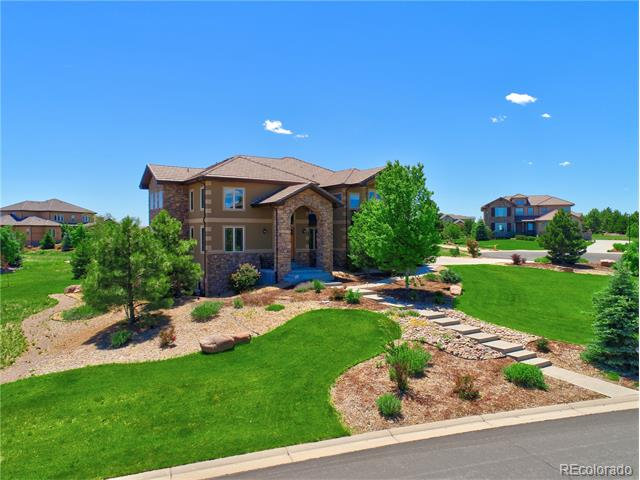 6746 Tremolite Court, Castle Rock, CO 80108