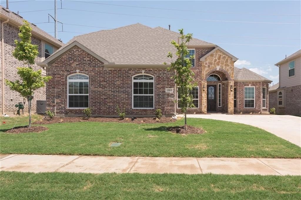 13813 Bluebell Drive, Little Elm, TX 75068