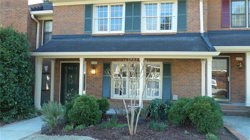 3106 SE Vinings Ridge Drive, Atlanta, GA 30339