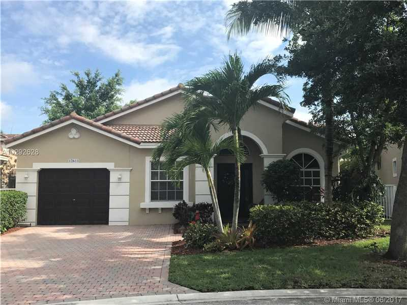 12611 NW 6th St, Coral Springs, FL 33071