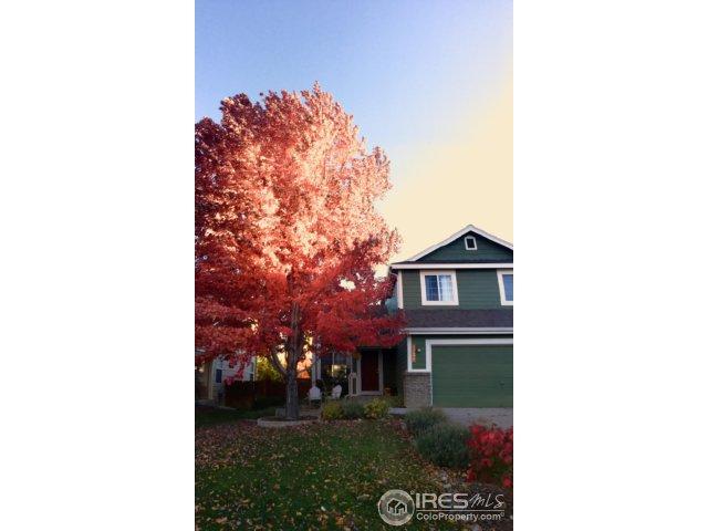 1221 Dewey Dr, Fort Collins, CO 80526