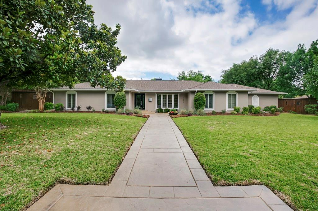 4240 Allencrest Lane, Dallas, TX 75244