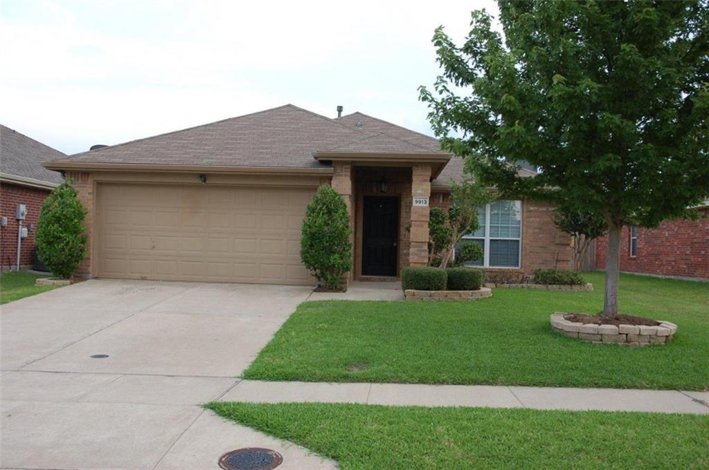 9913 Carter Drive, McKinney, TX 75070