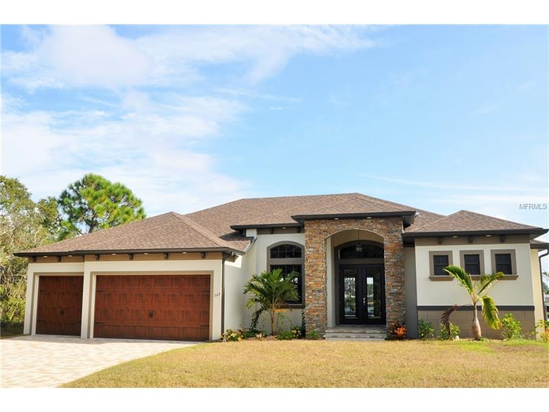 373 SPRINGVIEW CIRCLE NW, PORT CHARLOTTE, FL 33948