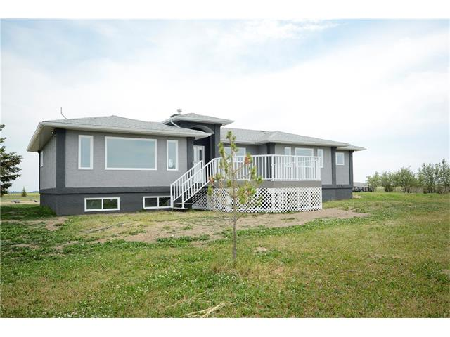 270076 RGE RD 263, Rural Rocky View County, AB T0M 1V0