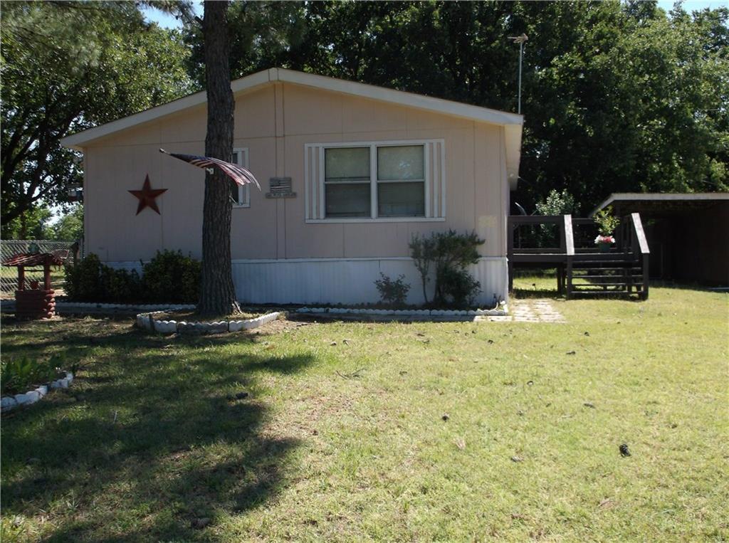 114 Pawnee Trail, Mabank, TX 75156