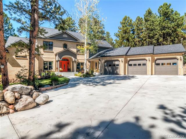 11663 Pine Valley Drive, Franktown, CO 80116
