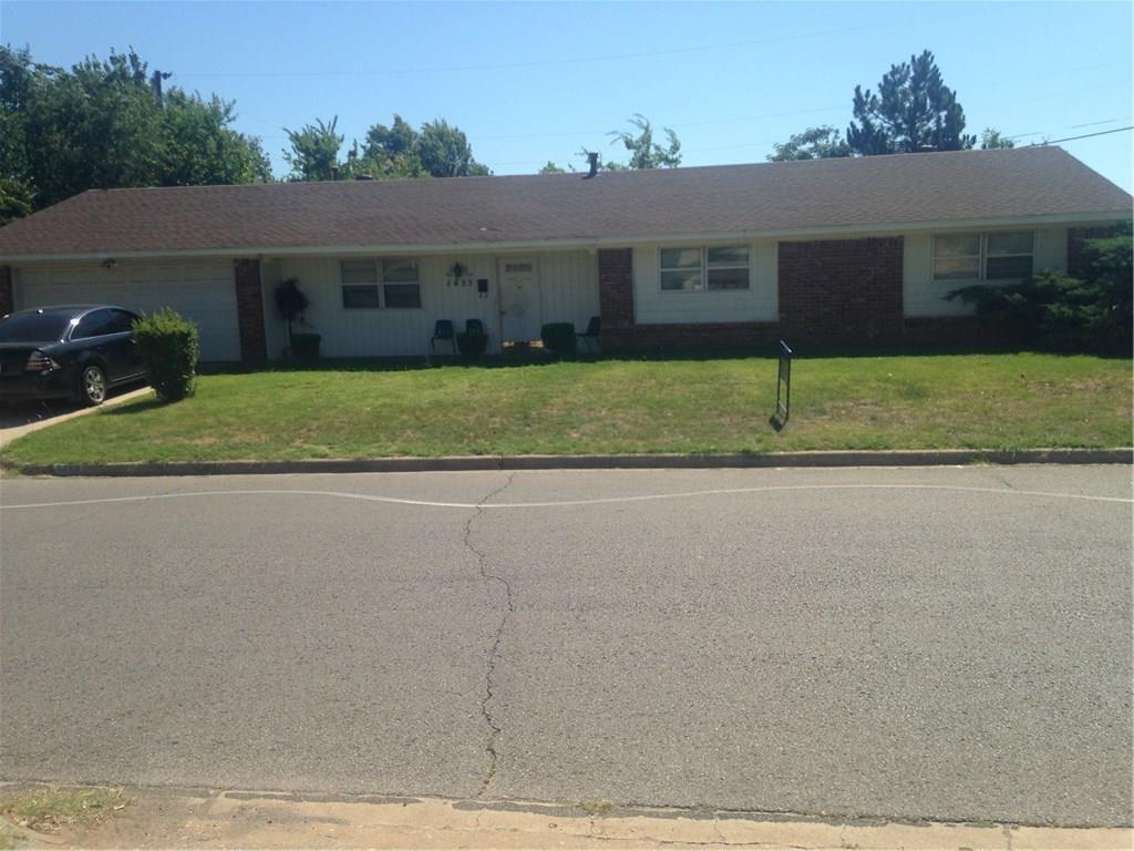 1433 NW 105 Terrace, Oklahoma City, OK 73114