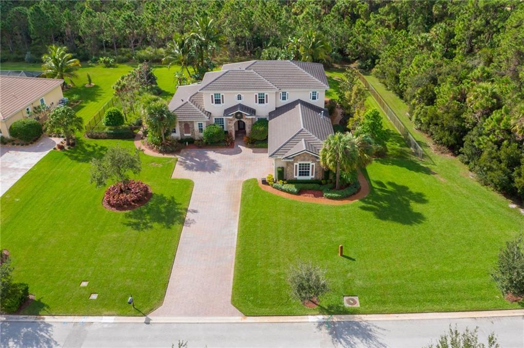 3138 SW Goldenglow Drive, Palm City, FL 34990