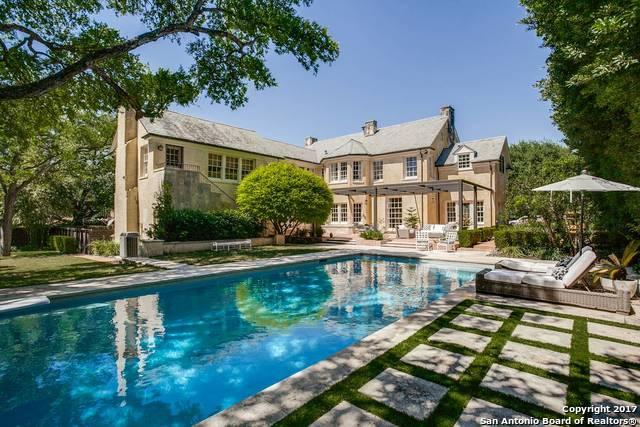120 W Lynwood Avenue, San Antonio, TX 78212