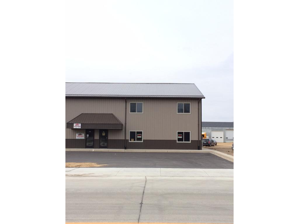 608 E 1st Street, Janesville, MN 56048