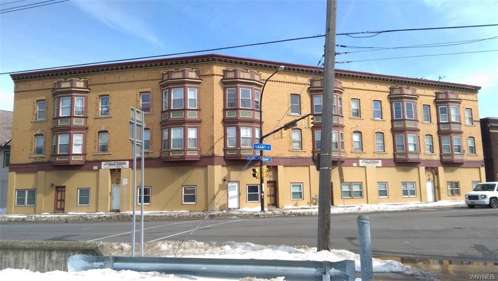 1073 Grant Street 27, Buffalo, NY 14207