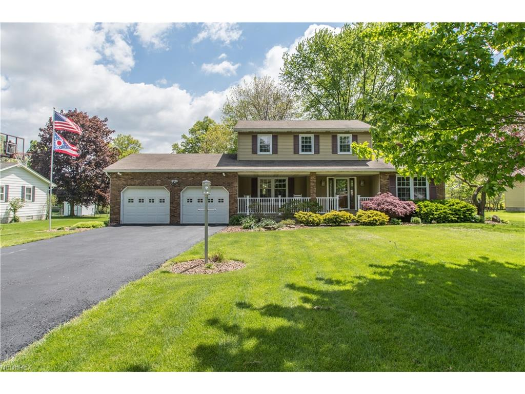 6781 Summit Dr, Canfield, OH 44406
