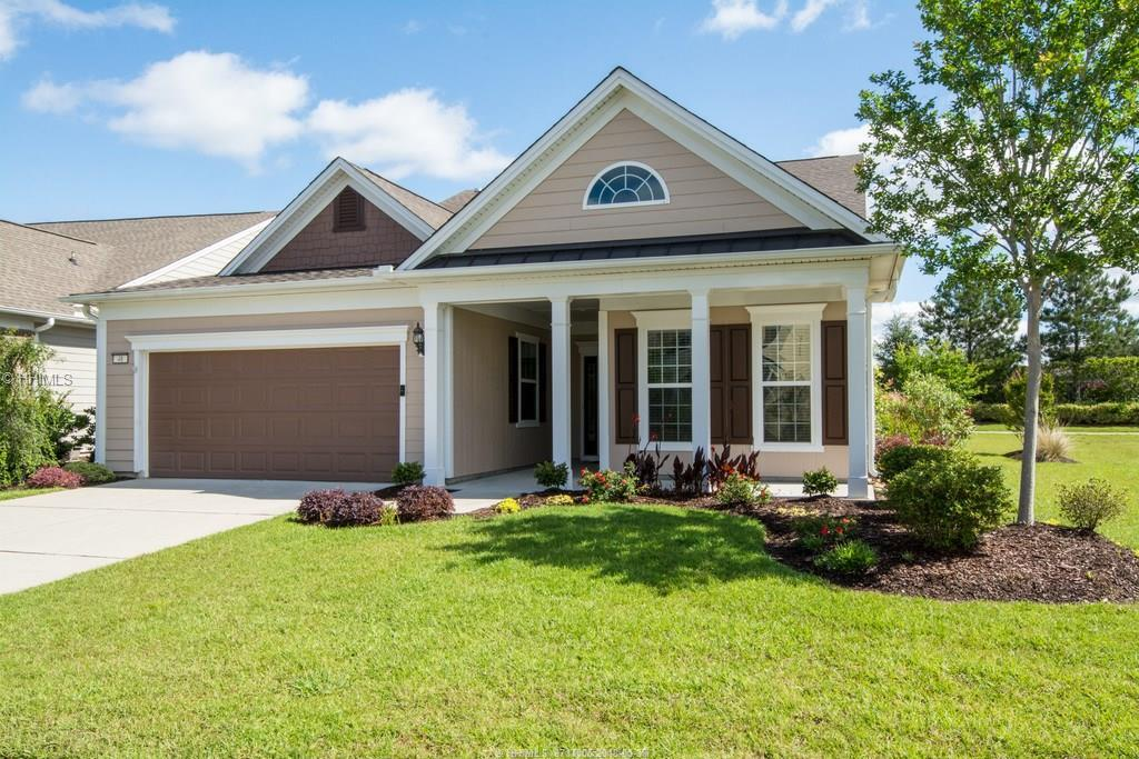 48 Nautical LANE, Bluffton, SC 29909