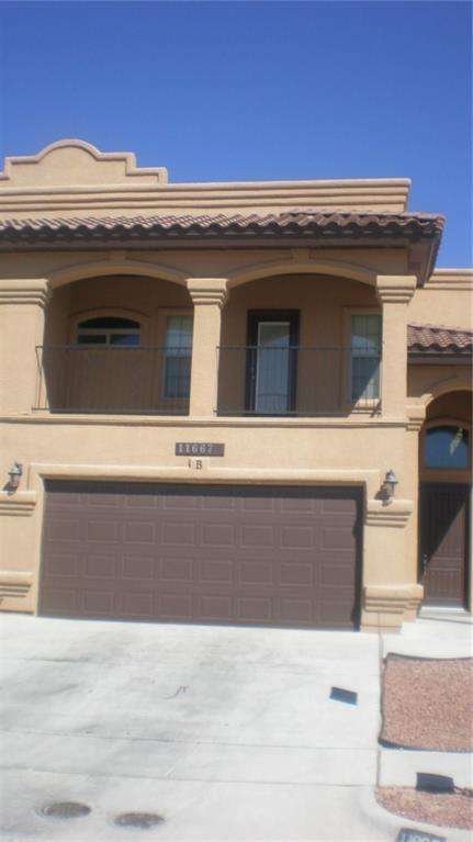 11667 Dos Palmas Drive A, El Paso, TX 79936