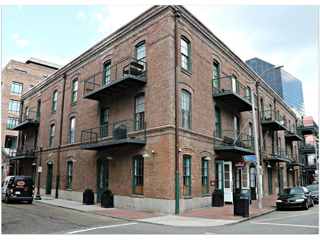 711 TCHOUPITOULAS Street 308, New Orleans, LA 70130