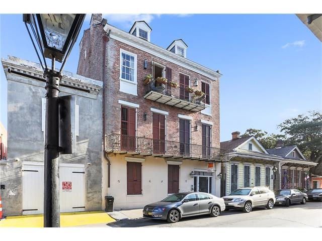 727 BARRACKS Street 8, New Orleans, LA 70116