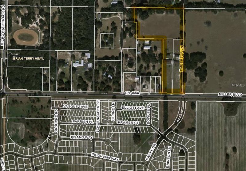 941 CR 466A, FRUITLAND PARK, FL 34731