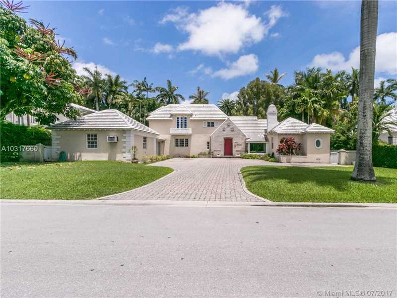 2535 Sunset Dr, Miami Beach, FL 33140