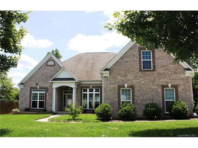 7538 Common Oak Drive, Stanley, NC 28164